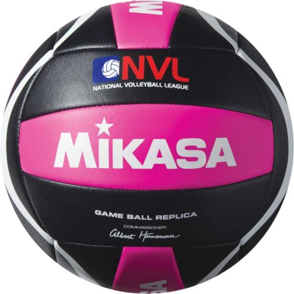 Mikasa Official NVL-VX Replica Beach Volleyball product image