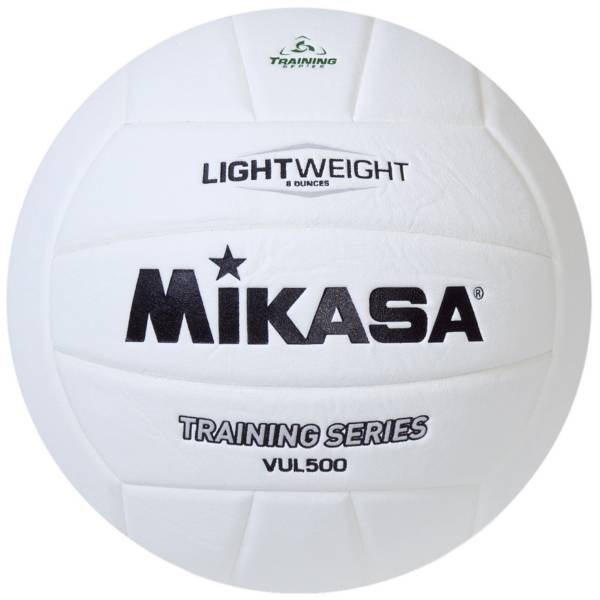 Mikasa VUL500 Youth Starter Lightweight Volleyball product image