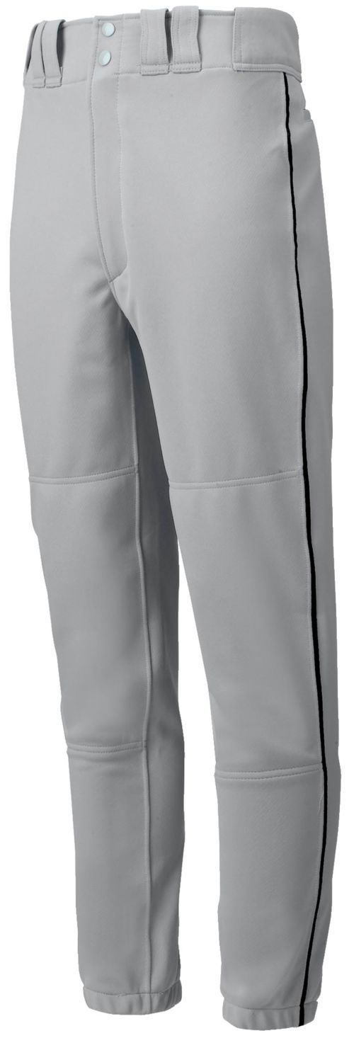 240d1370c17 Mizuno Boys  Select Piped Baseball Pants