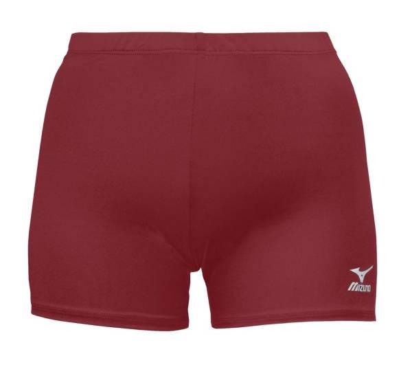 "Mizuno Youth 4"" Vortex Volleyball Shorts product image"