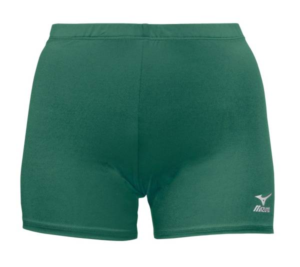 "Mizuno Youth 4"" Vortex Volleyball Shorts product image"