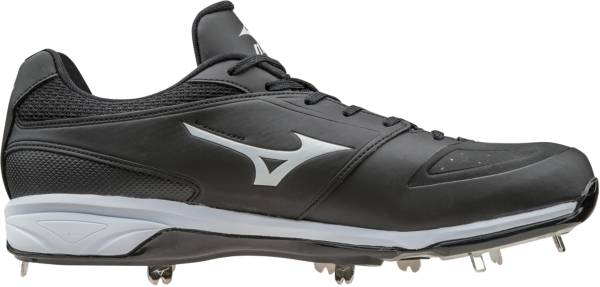 MIZUNO Men's Dominant IC Metal Baseball Cleats product image