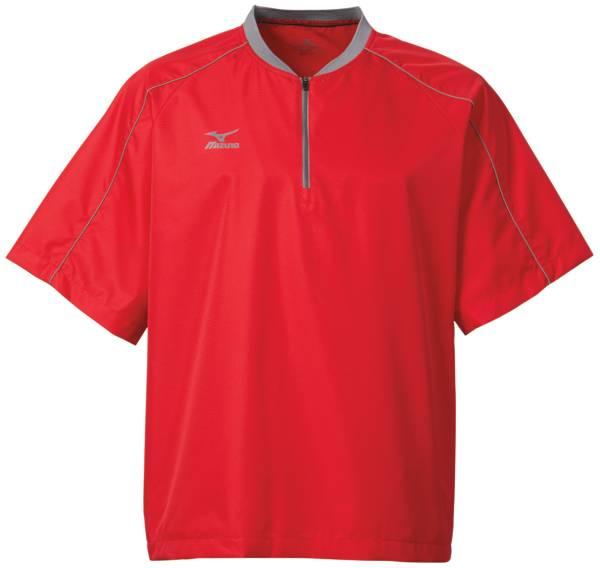 Mizuno Men's Comp Short Sleeve Batting Jacket product image