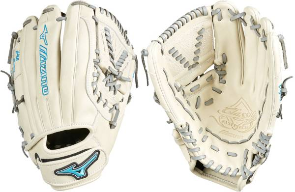 "Mizuno 12.5"" Classic Elite Series Fastpitch Glove product image"