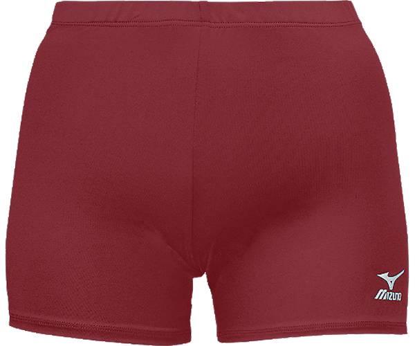"Mizuno Women's 4"" Vortex Volleyball Shorts product image"