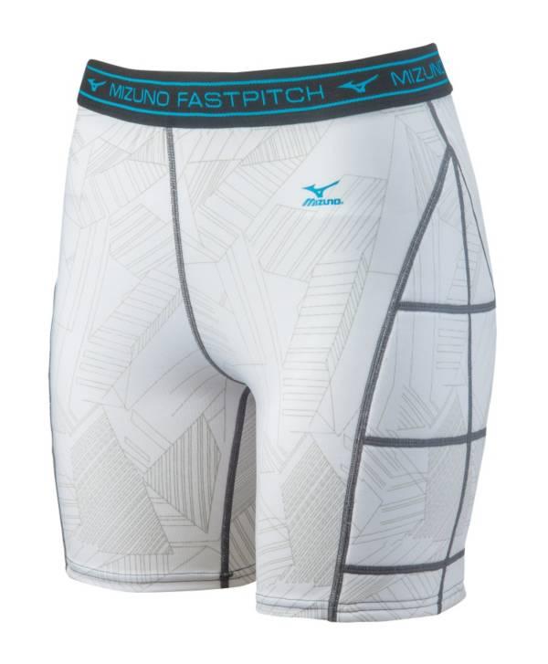 Mizuno Women's Fastpitch Hazard Sliding Shorts product image