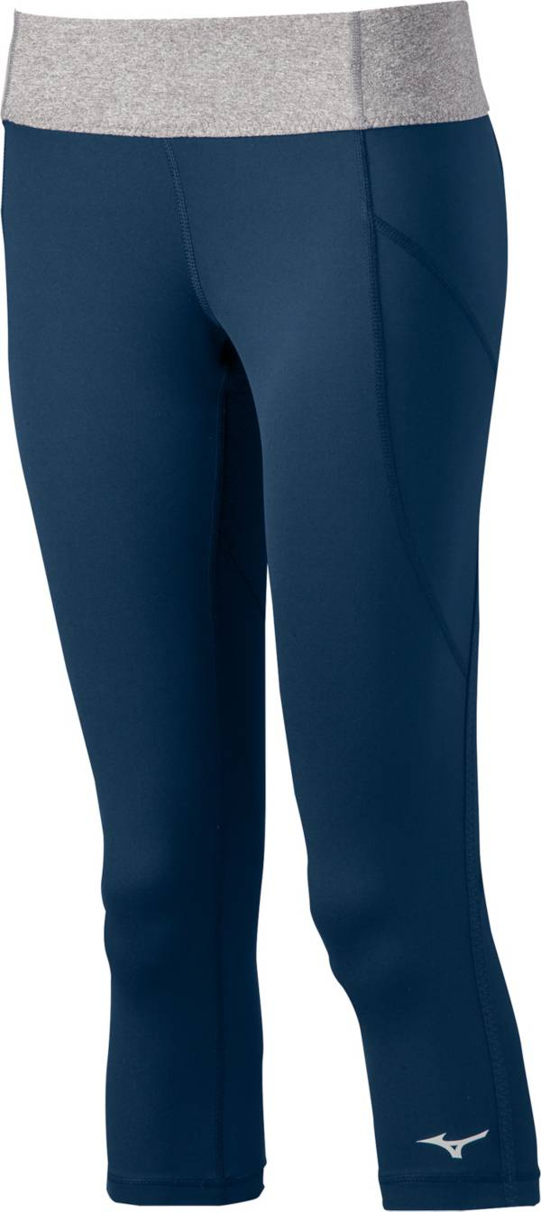 Mizuno Women's Mid Beach Volleyball Tights product image