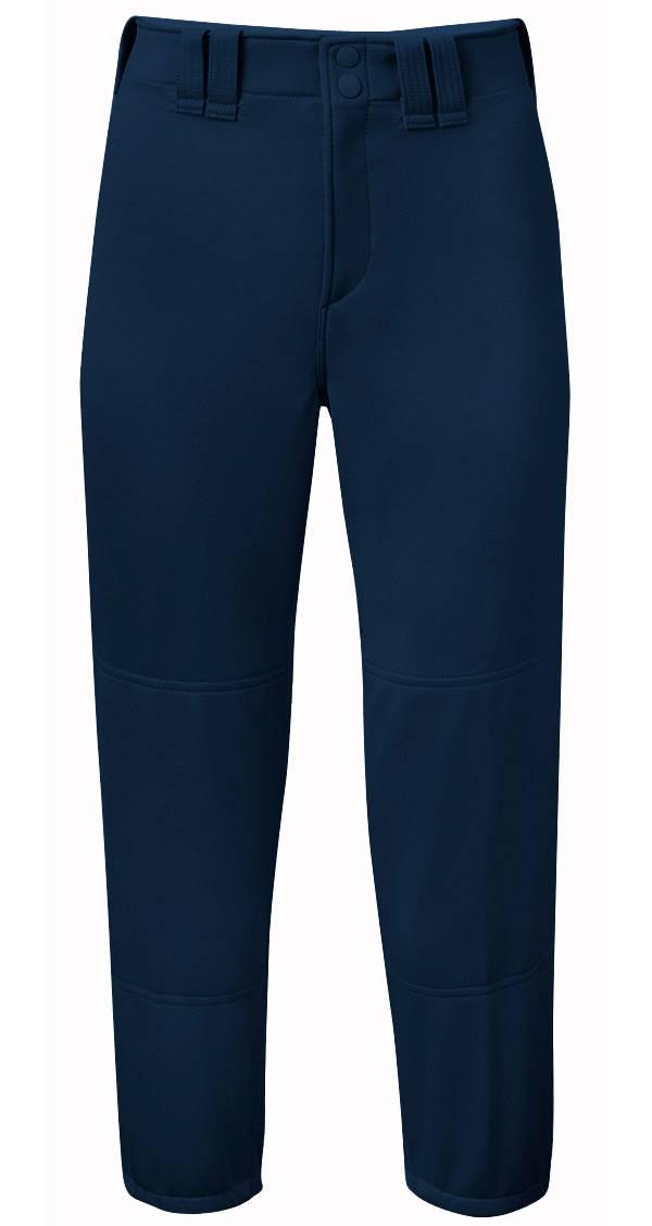 Mizuno Women's Select Low Rise Softball Pants w/ Belt Loops product image