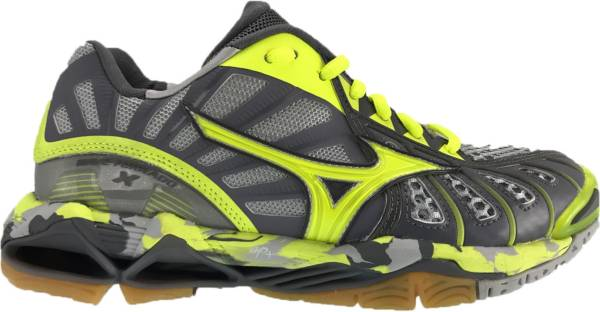 Mizuno Women's Wave Tornado X Volleyball Shoes product image
