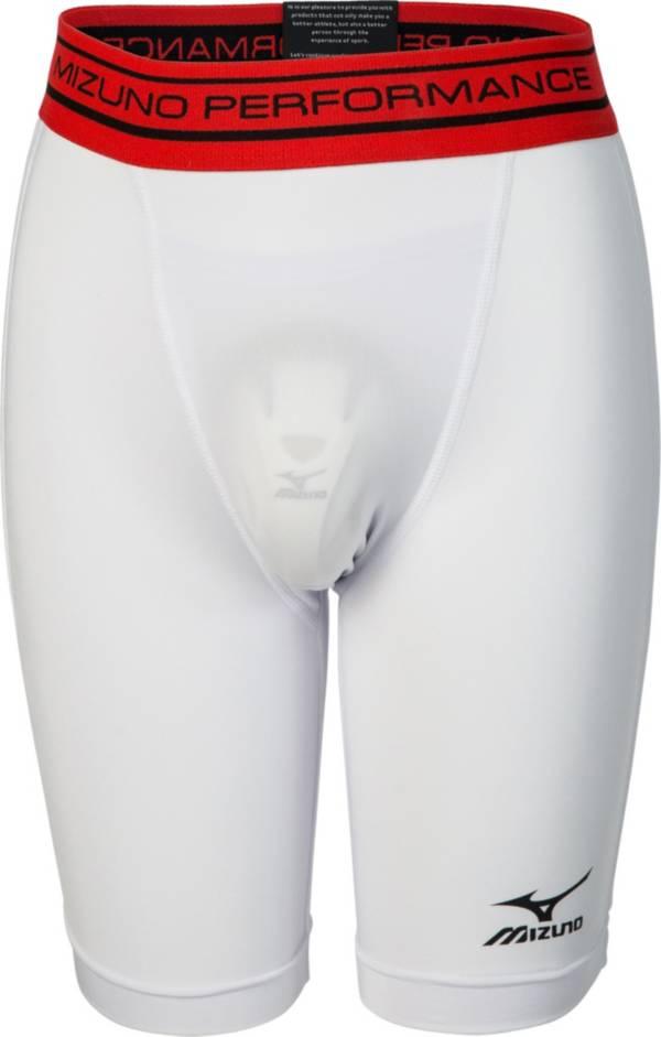 Mizuno Boys' Elite Padded Sliding Shorts w/Cup product image