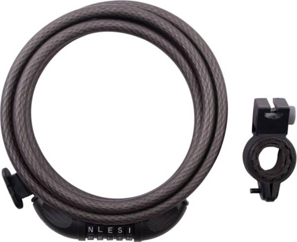 Master Lock 6ft. x 10mm Word Combo Cable Bike Lock product image