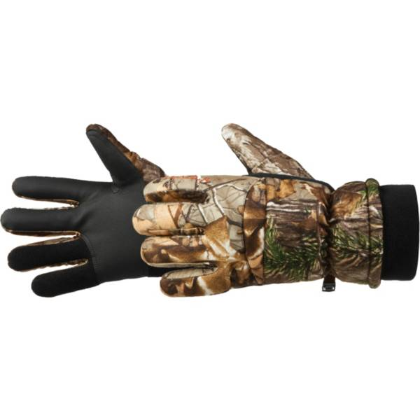 Manzella Men's Insulated Tricot Gloves product image