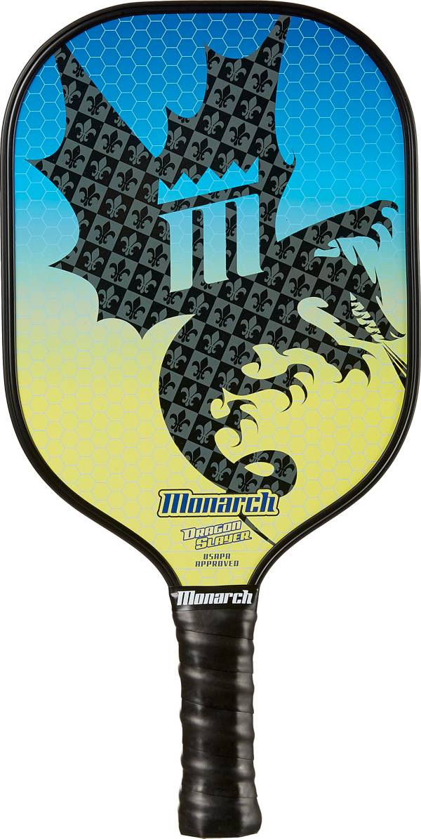 Monarch Dragon Slayer Pickleball Paddle product image