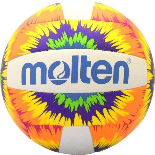 Molten Camp Print Indoor/Outdoor Volleyball product image