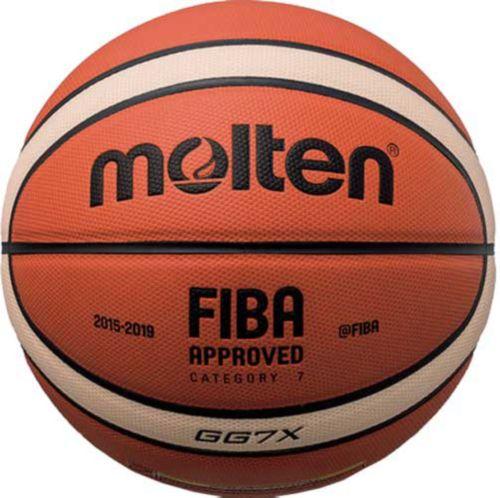 Molten GGX Official Basketball (29.5  )  9750a1524