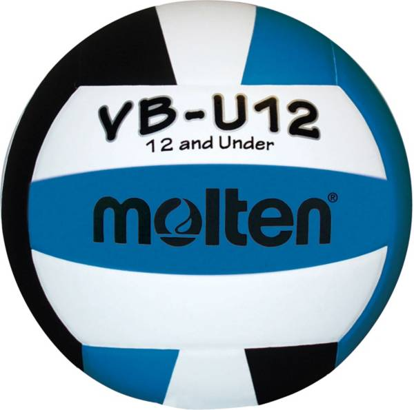Molten Youth VBU12 Indoor Volleyball product image