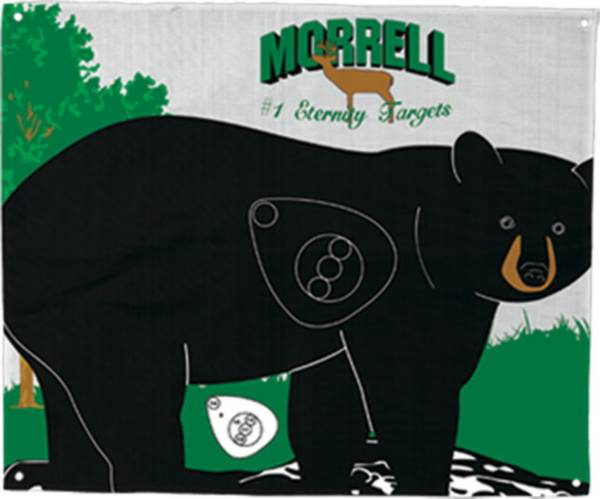 Morrell Walking Bear Archery Target Face product image