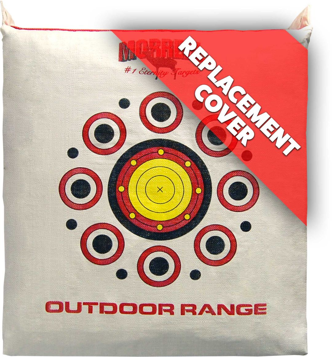 b3877d5f Morrell Outdoor Range Archery Target Replacement Cover