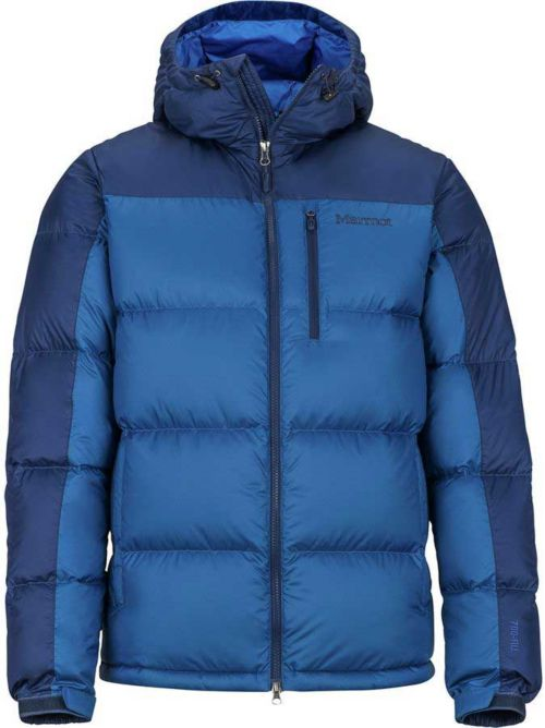 Marmot Men s Guides Down Hoodie Jacket. noImageFound. Previous e3d2054209