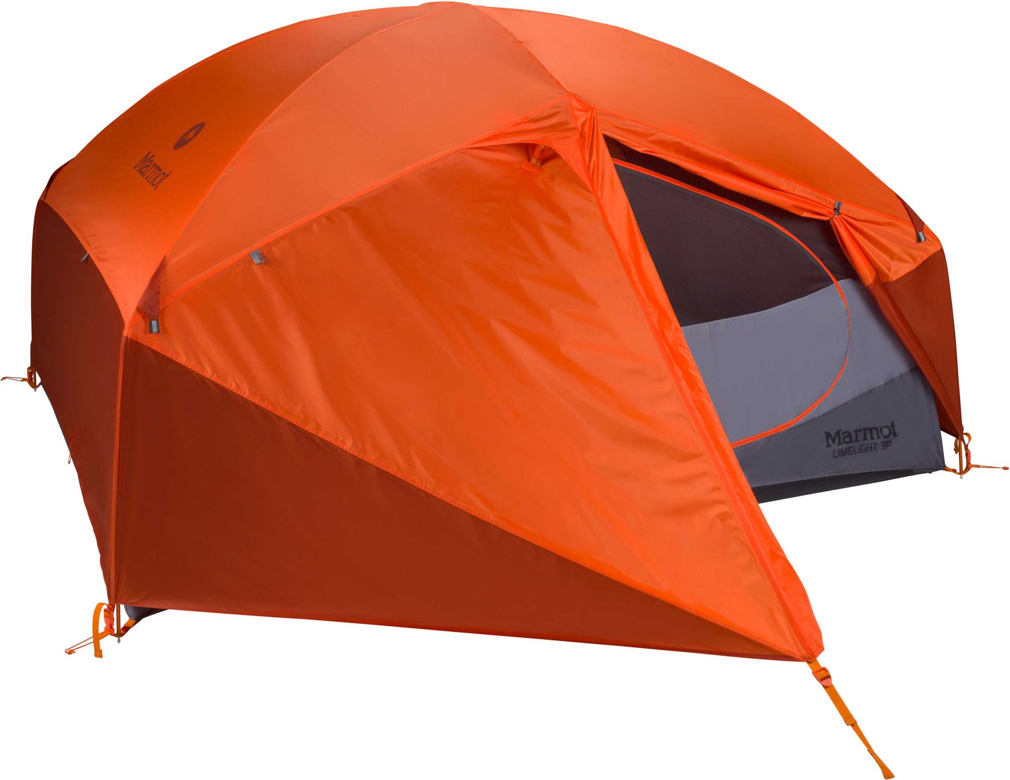 1  sc 1 th 197 & Marmot Limelight Cabin 3 Person Tent | DICKu0027S Sporting Goods