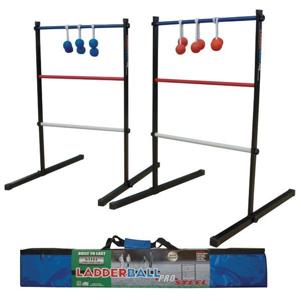 Maranda Ladderball Pro Steel Game product image