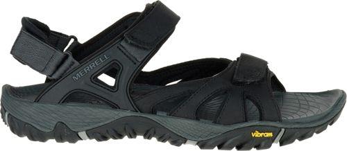 7bb1310ff74 Merrell Men s All Out Blaze Sieve Convertible Sandals
