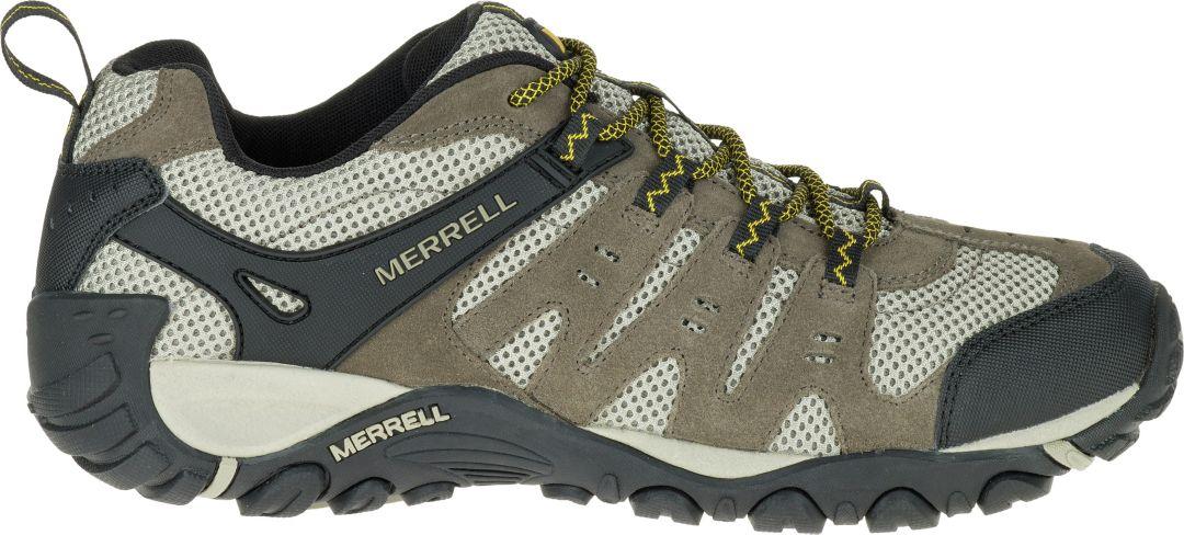 56c6d61b4b9d9 Merrell Men's Accentor Vent Hiking Shoes | DICK'S Sporting Goods