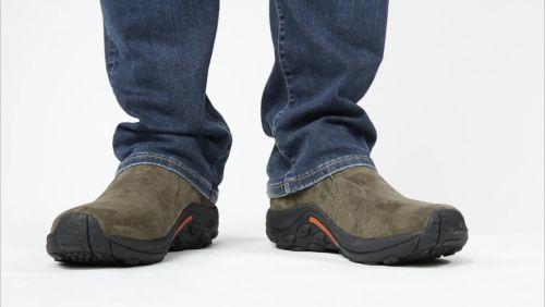 35f8305c666 Merrell Men s Jungle Moc Casual Shoes