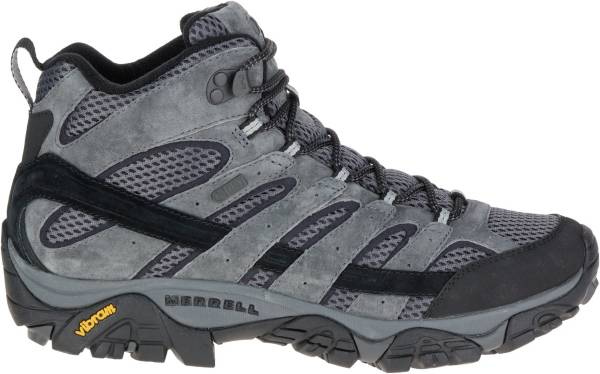 Merrell Men's Moab 2 Mid Waterproof Hiking Boots product image