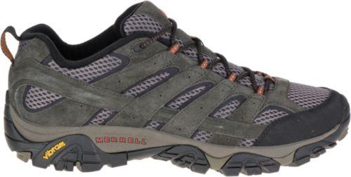 ea4ca67ecf5e Merrell Men s Moab 2 Ventilator Hiking Shoes
