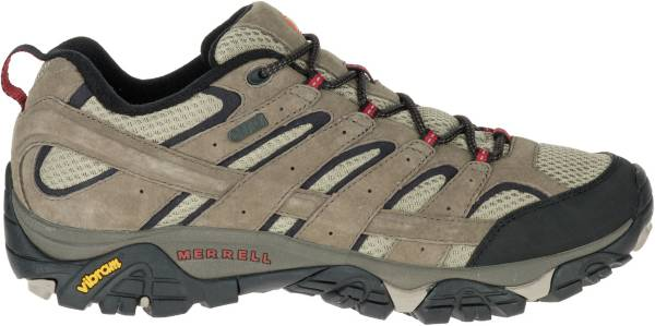 Merrell Men's Moab 2 Waterproof Hiking Shoes product image