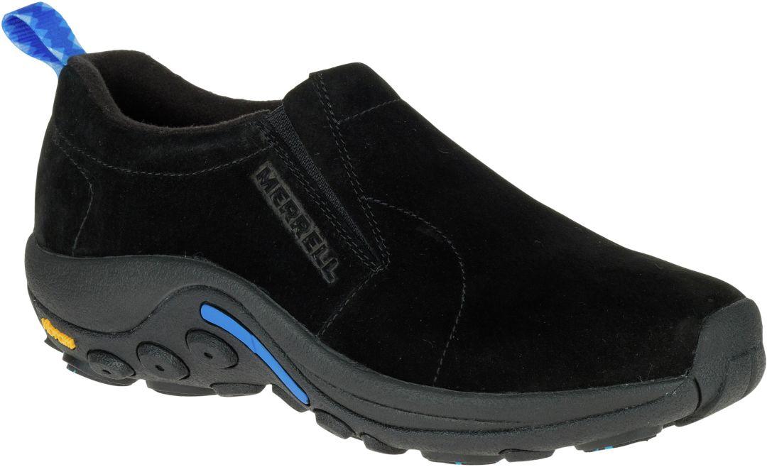 d2f64887e2 Merrell Men's Jungle Moc ICE+ Waterproof Casual Shoes