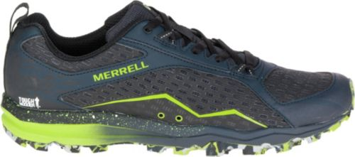 e3f09cd3cf Merrell Men's All Out Crush Tough Mudder Trail Running Shoes ...