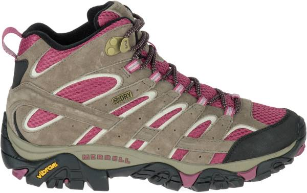 Merrell Women's Moab 2 GTX Waterproof Hiking Shoes product image