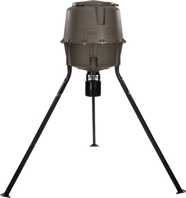 Moultrie 30 Gallon Elite Tripod Deer Feeder product image