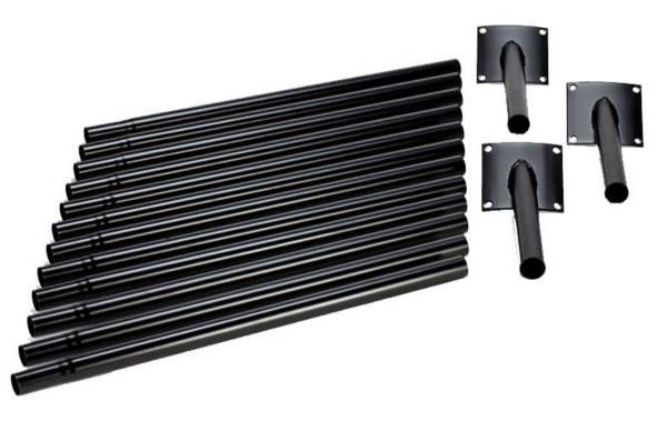 Moultrie 30 Gallon Leg Bracket & Pole Kit product image