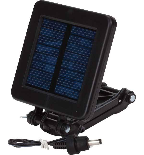 Moultrie 6-Volt Deluxe Solar Panel product image