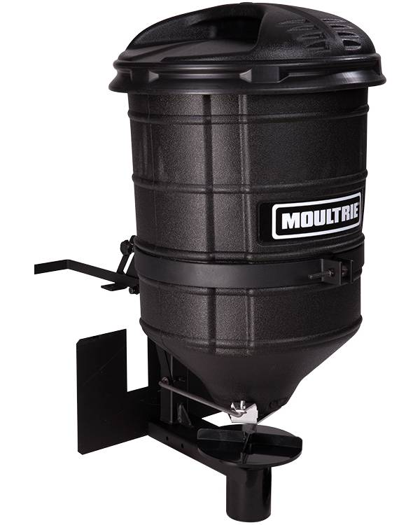 Moultrie Manual Gate ATV Spreader product image