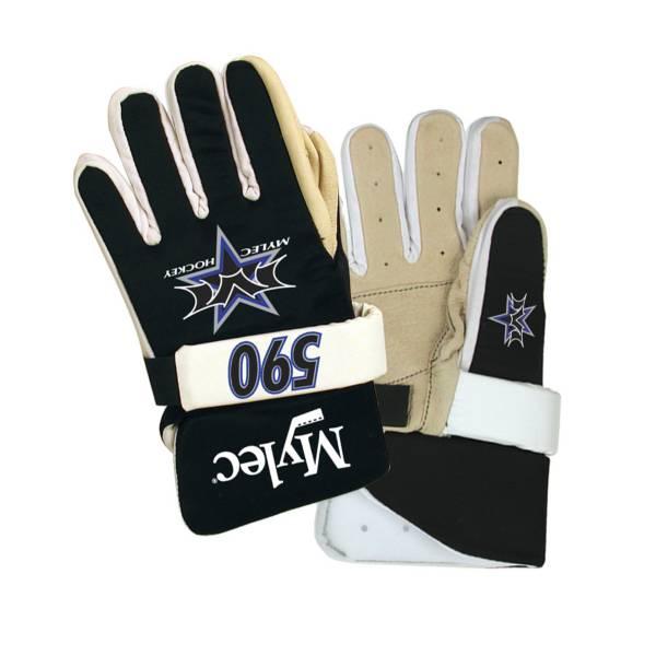 Mylec Senior Street Hockey Players Gloves product image