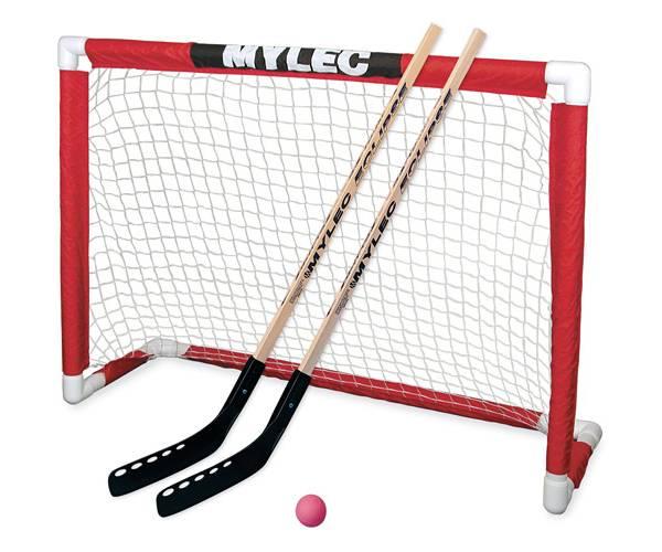 "Mylec 48"" Deluxe Street Hockey Goal Set product image"