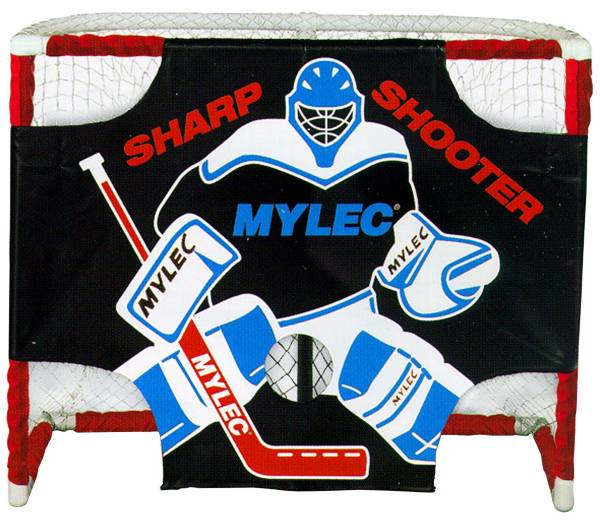 "Mylec 60"" Sharp Shooter Hockey Target product image"