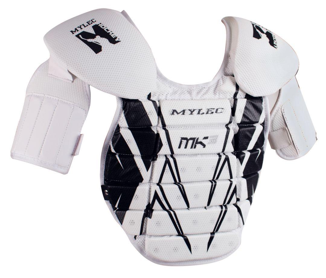 Mylec Youth Street Hockey Air Flo Chest Protector W Arm Pads