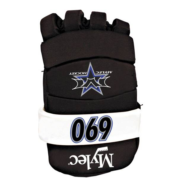 Mylec Junior Street Hockey Ultra Pro Player Glove product image