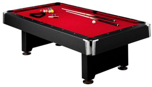 Mizerak Donovan Ii Slate 8 Ft Pool Table Dick S Sporting Goods
