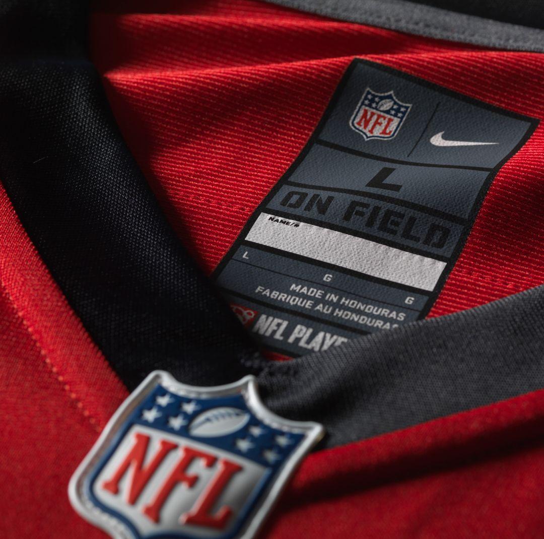 the latest 67864 474d0 Nike Boys' Home Game Jersey Atlanta Falcons Matt Ryan #2