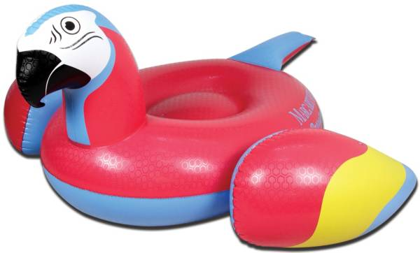Margaritaville Parrot Head Pool Float product image
