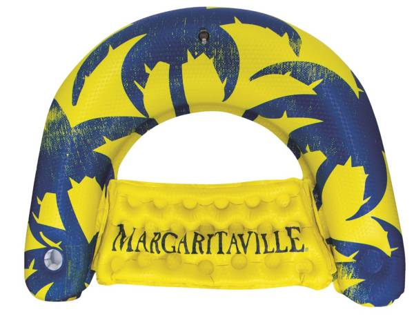 Margaritaville Sit and Sip Pool Float product image