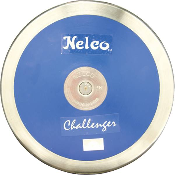 Nelco 1.6K Challenger Discus product image