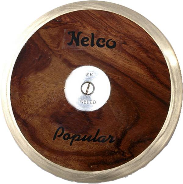 Nelco 1.6K Popular Wood Discus product image