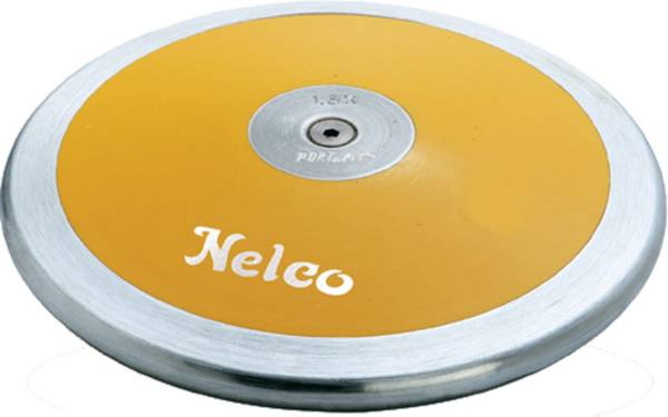 Nelco 1.6K Premier II Gold Lo-Spin Discus product image